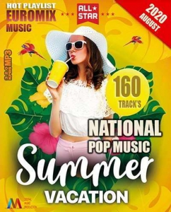 VA - Summer Vacation: National Pop Music