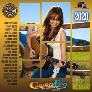 VA - Country Fest: Your Happy Place