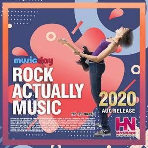 VA - Rock Actually Music