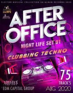 VA - After Office: Clubbing Techno Set