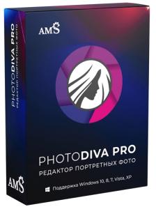 PhotoDiva Pro 2.0 Portable by Alz50 [Ru]