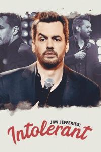 Джим Джефферис: Нетерпимый