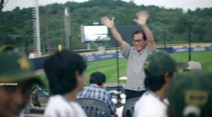 По-настоящему: одно лето из жизни бейсболисток