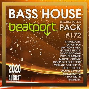 VA - Beatport Bass House: Electro Sound Pack #172