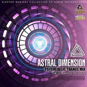VA - Astral Dimension