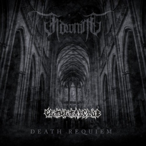 Frowning - Death Requiem