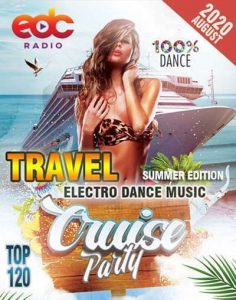 VA - Travel EDM: Cruise Party