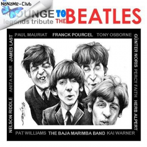VA - Lounge Legends Tribute to The Beatles
