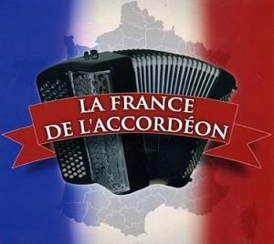 VA - La France De L'Accordeon