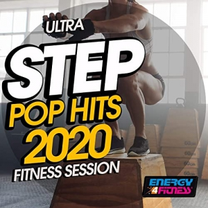 VA - Ultra Step Pop Hits 2020 Fitness Session