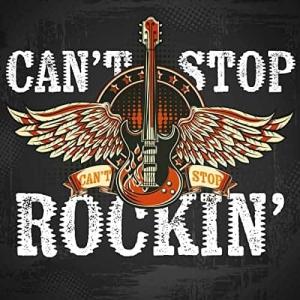 VA - Can't Stop Rockin'