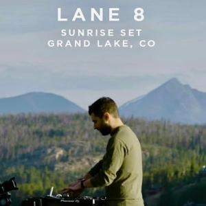 Lane 8 - Sunrise Set, Grand Lake Colorado, United States (2020-09-06)