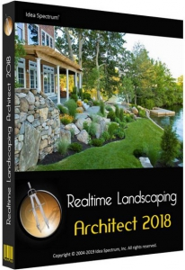Русификатор Realtime Landscaping Architect 2018 18.03 [Ru]