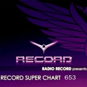 VA - Record Super Chart 653