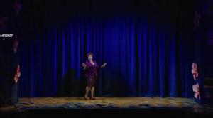 Беспощадность!: Мюзикл