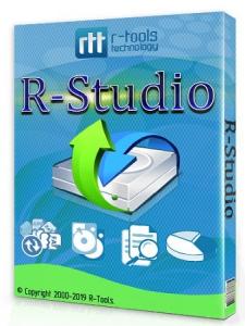 R-Studio Network Edition 8.14.179611 RePack (& portable) by Dodakaedr [Multi/Ru]