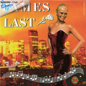 James Last - M-TV Instrumental History 2000