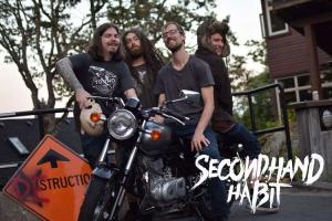Secondhand Habit - 3 CD
