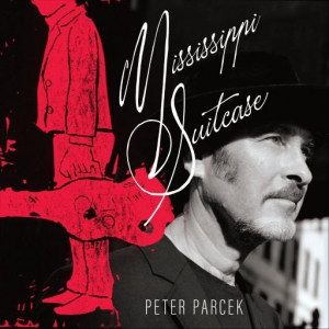 Peter Parcek - Mississippi Suitcase