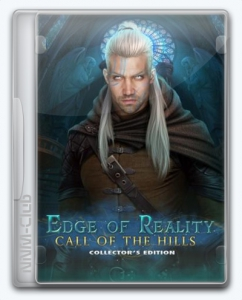 Edge of Reality 7: Call of the Hills