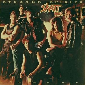 Skatt Bros. - Strange Spirits