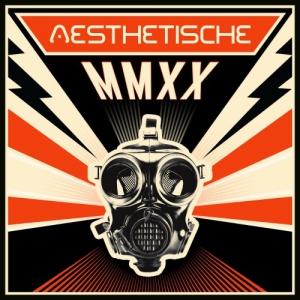 Aesthetische - MMXX EP