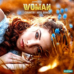 VA - Woman: Country Hits Songs