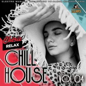 VA - Cherie Relax: Chill House