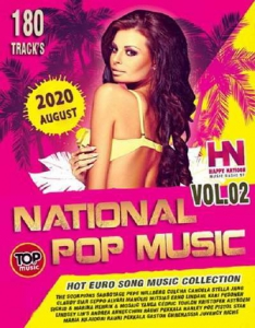 VA - National Pop Music Vol.02