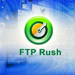 FTPRush 2.2.0 + Portable [Multi/Ru]