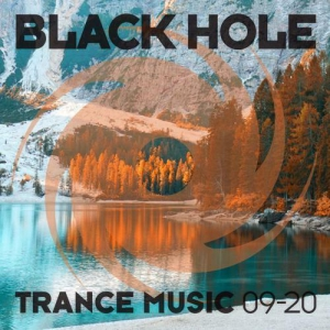 VA - Black Hole Trance Music 09-20