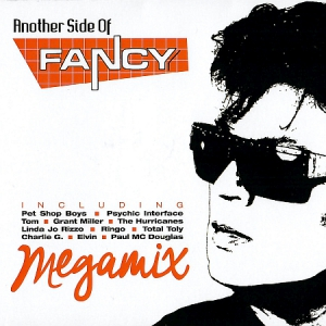 VA - Another Side Of Fancy, Megamix