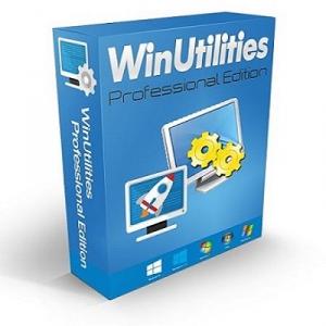 WinUtilities Professional Edition 15.74 RePack (& Portable) by Dodakaedr [Multi/Ru]