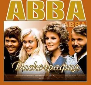 ABBA - Дискография