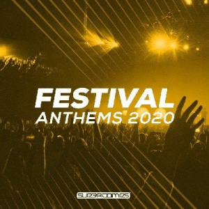 VA - Festival Anthems