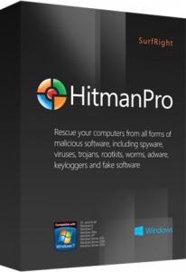 HitmanPro 3.8.20 Build 314 [Multi/Ru]