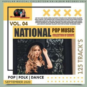 VA - National Pop Music (Vol.04)