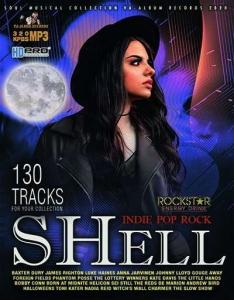 VA - Shell: Indie Rockstar