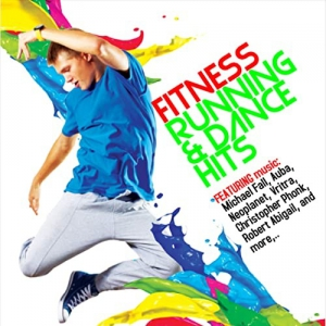 VA - Fitness, Running & Dance Hits 2k20