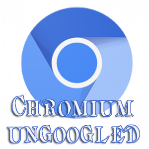 Chromium 85.0.4183.121 UNGOOGLED Portable by henrypp [Multi/Ru]