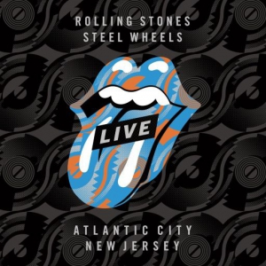 The Rolling Stones - Steel Wheels Live (Live From Atlantic City, NJ, 1989)