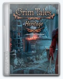 Grim Tales 19: Heritage
