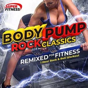 VA - Body Pump Rock Classics