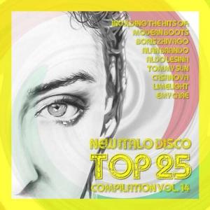 VA - New Italo Disco Top 25 Compilation Vol. 14
