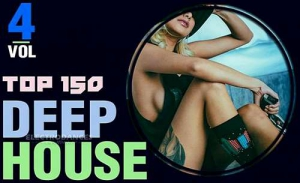 VA - Top 150 Deep House Tracks Vol.4