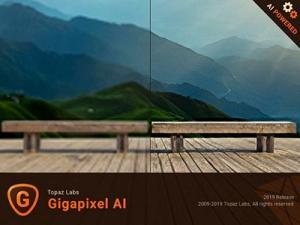Topaz Gigapixel AI 5.4.2 RePack (& Portable) by TryRooM [En]