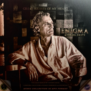 Enigma - Great Artists of My Heart Vol. 09