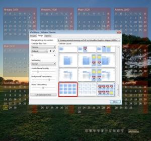 SunsetsI ePixEditions - Wallpaper Calendar 6.6.9.701 [En]