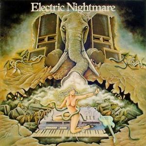 Electric Nightmare - Electric Nightmare