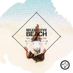 VA - Milk & Sugar: Beach Sessions 2020